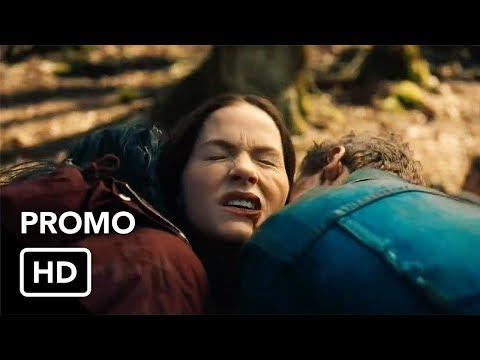 """Van Helsing 4x04 Promo """"Broken Promises"""" (HD)"""