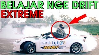 Video BISA MATI!! Belajar Nge Drift EXTREME! MP3, 3GP, MP4, WEBM, AVI, FLV Oktober 2018