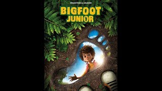 Nonton Bigfoot Junior 2017 (French) Streaming XviD AC3 Film Subtitle Indonesia Streaming Movie Download