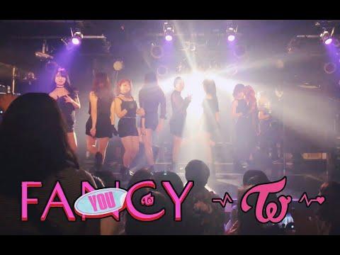 TWICE 트와이스 'FANCY' Dance Cover by Keio Navi
