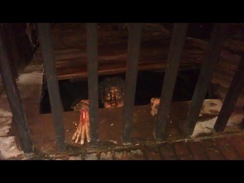 7 CREEPIEST Dungeons in History (видео)