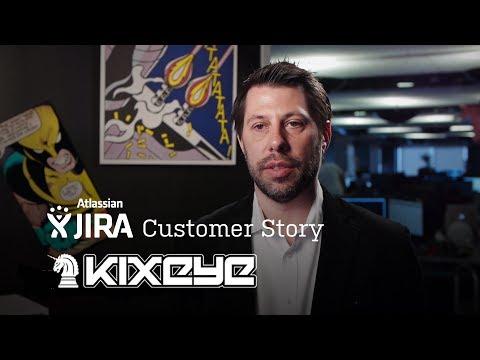 Atlassian Customer Story: Kixeye