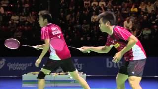 Video G. M. Fernaldi/K. S. Sukamuljo vs V Shem Goh/Wee Kiong Tan | MD SF Match 5 - Swiss Open 2015 MP3, 3GP, MP4, WEBM, AVI, FLV Mei 2018