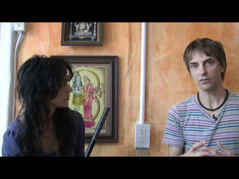 Ashtanga and diet: David Garrigues on diet (pt 1)