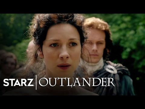 Outlander Season 1B (Promo 'Claire - The Story Continues')