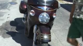 7. Aprilia Scarabeo 500 2003