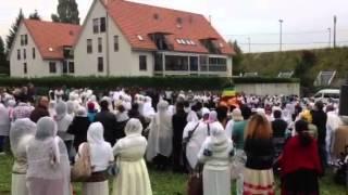 Eth.orthodox Church Demera 2013