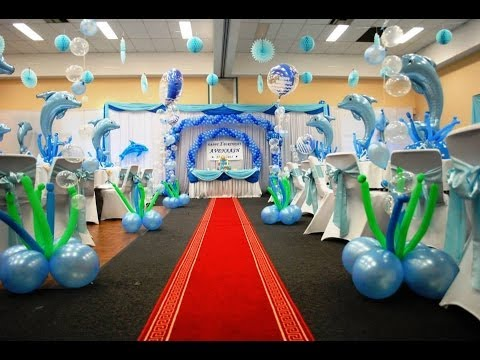 Decoration private 4rum for 21st birthday hall decoration ideas