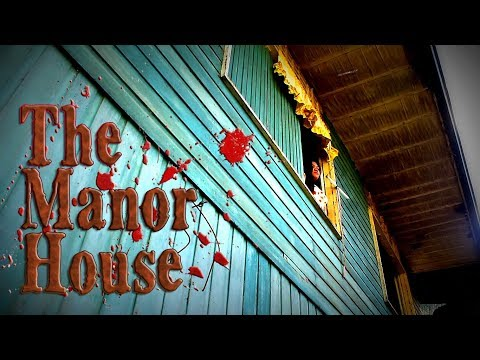 The Manor House (Polanco NHS Short Film)