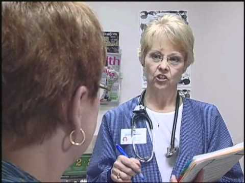 Weight Loss Surgery at Wood County Hospital-1.wmv