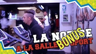 Video BONUS #11 - A LA SALLE DE SPORT MP3, 3GP, MP4, WEBM, AVI, FLV Mei 2017
