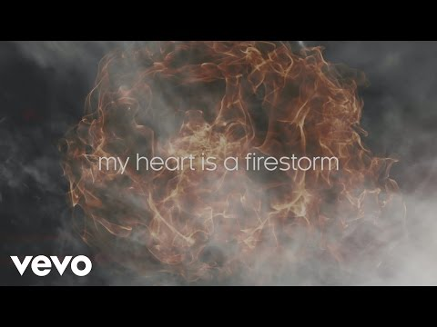 Conchita Wurst - Firestorm (Lyric Video)