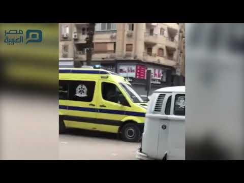 قبل موعد الحظر.. هكذا استعد المصريون لمنع التجوال