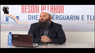 Veprat (e jo fjalët) e një njeriu ndikojn në 1000 njerëz - Hoxhë Bekir Halimi (Iniciativa VEPRO)