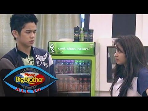 Joshua - Subscribe to the ABS-CBN Online channel! - http://goo.gl/TjU8ZE Watch the full episodes of Pinoy Big Brother All IN on TFC.TV http://bit.ly/PBBALLIN-TFCTV and on IWANT.TV for Philippine...