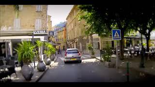 Mai 2013 Road trip timelapse Entre Propriano et Sartene en Corse du Sud by le Sergent