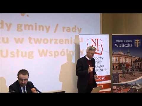 Posiedzenie Komisji Administracji Związku Miast Polskich CZ2