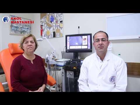 Kulak Zarı Tamiri - Op.Dr.Murat Uygur - İzmir Ekol Hastanesi