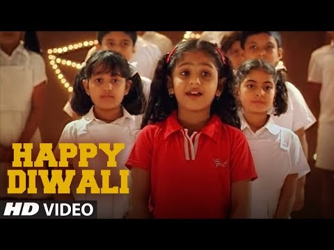Happy Diwali (Full Song) Film - Home Delivery- Aapko...Ghar Tak (2005)