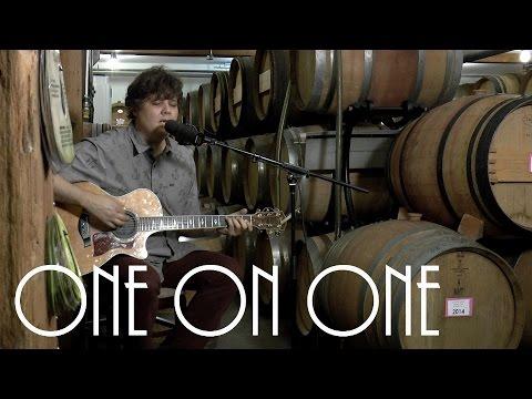 ONE ON ONE: Ron Sexsmith - Saint Bernard April 2nd, 2015 City Winery New York
