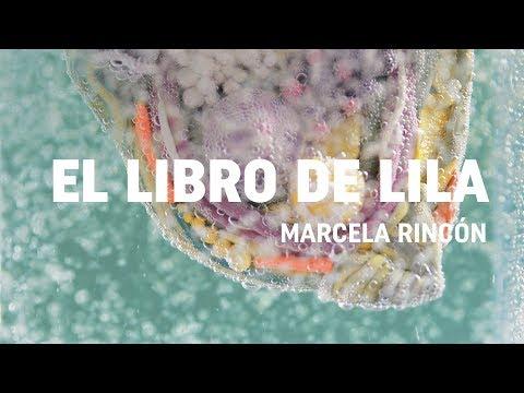 El libro de Lila видео
