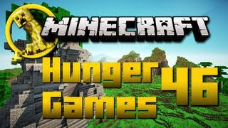 Minecraft Hunger Games - EPIC FAIL ! - Game 46