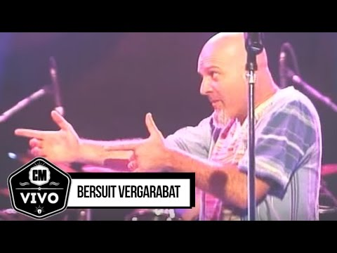 Bersuit Vergarabat video CM Vivo 2001 - Show Completo