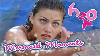 Video Lewis Finds Out Cleo is a mermaid | Mermaid Moments | H2O - Just Add Water MP3, 3GP, MP4, WEBM, AVI, FLV Mei 2019