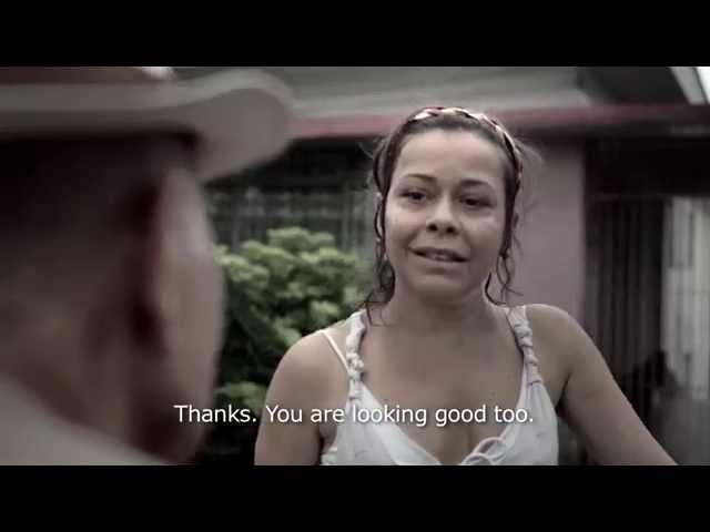 trailer Rozloučení