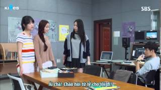 Video [Vietsub] Bo Na - Chan Young CUT 3 MP3, 3GP, MP4, WEBM, AVI, FLV November 2018