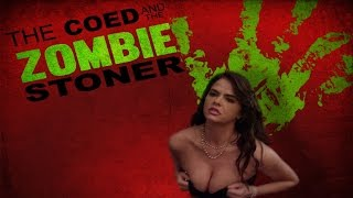 Nonton Jamie Noel The Coed and the Zombie Stoner Interview Film Subtitle Indonesia Streaming Movie Download