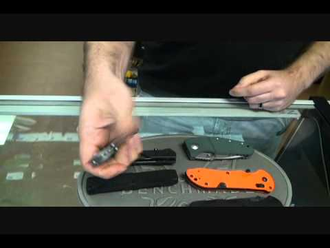 benchmade - Sensible Survival presents: