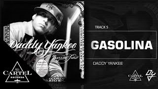 Daddy Yankee | Gasolina - Barrio Fino (Bonus Track Version) (Audio Oficial)