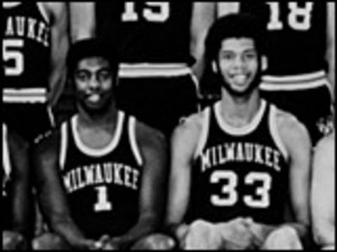 The 1971 Milwaukee Bucks