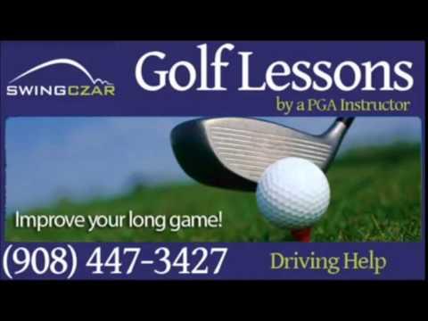 Professional Golf Lessons Fanwood NJ | (908) 447-3427
