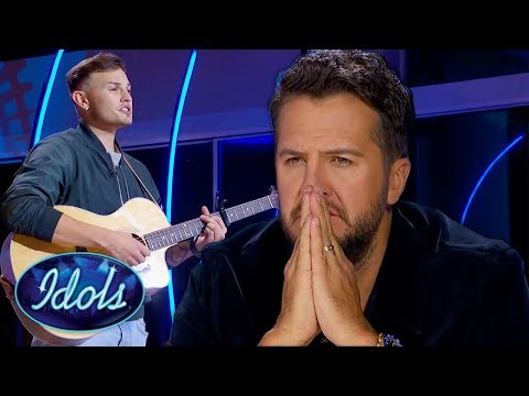 Judges Get Very Emotional After Contestant Sings | Idols Global