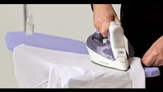 Video How To Iron A  Shirt For Men And For Beginners Properly MP3, 3GP, MP4, WEBM, AVI, FLV Agustus 2019