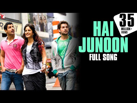 Hai Junoon Songs mp3 download and Lyrics