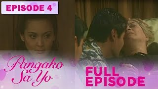 Nonton Pangako Sa'Yo | Full Episode 4 Film Subtitle Indonesia Streaming Movie Download