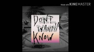 Video Maroon 5 Don't wanna know ( Karaoke version) download in MP3, 3GP, MP4, WEBM, AVI, FLV Februari 2017