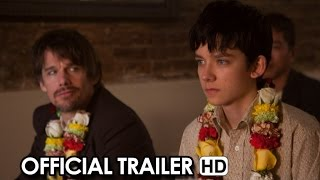 Nonton Ten Thousand Saints Official Trailer  2015    Asa Butterfield  Hailee Steinfeld Hd Film Subtitle Indonesia Streaming Movie Download