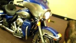 9. 2009 Harley Davidson FLHTCUI Ultra Classic Electra Glide