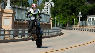 9. 2017 Suzuki SV650 - Cycle News