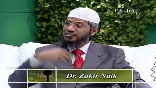 Benefits of Fasting - Dr Zakir Naik