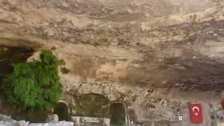 gülnar menekşe mağarası 2