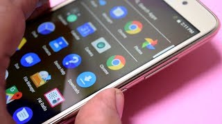 In this video let us see how to take screenshot or capture screen in moto c plus. This smartphone comes with stock android, thus it does not have inbuilt app to take screenshot. You have to use physical keys to take screenshot in moto c plus.This is a tutorial video on moto c plus. I hope this video helps. Thanks for watching.