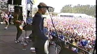 Foo Fighters - 1996-06-15 San Francisco, CA