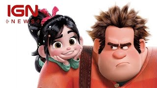 Wreck-It Ralph 2 Confirmed, Release Date Announced - IGN News by IGN