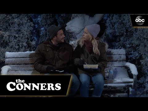 Becky And Emilio Talk - The Conners