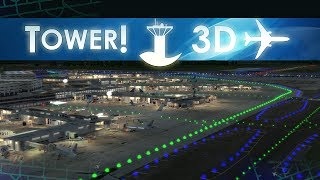 Tower 3d Pro   First Look With Voice Recognition